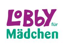 Logo Lobby für Mädchen